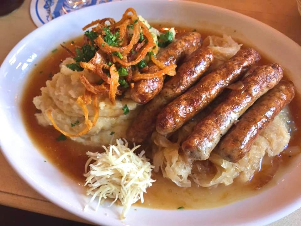 Germany And Austria The 7 Foods You Must Try That Anxious Traveller