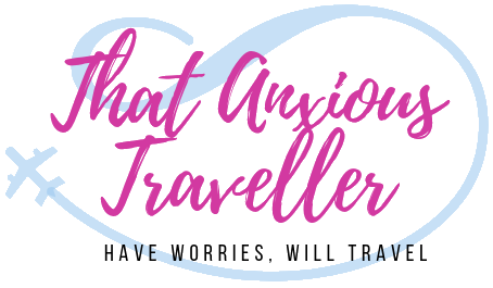 That Anxious Traveller