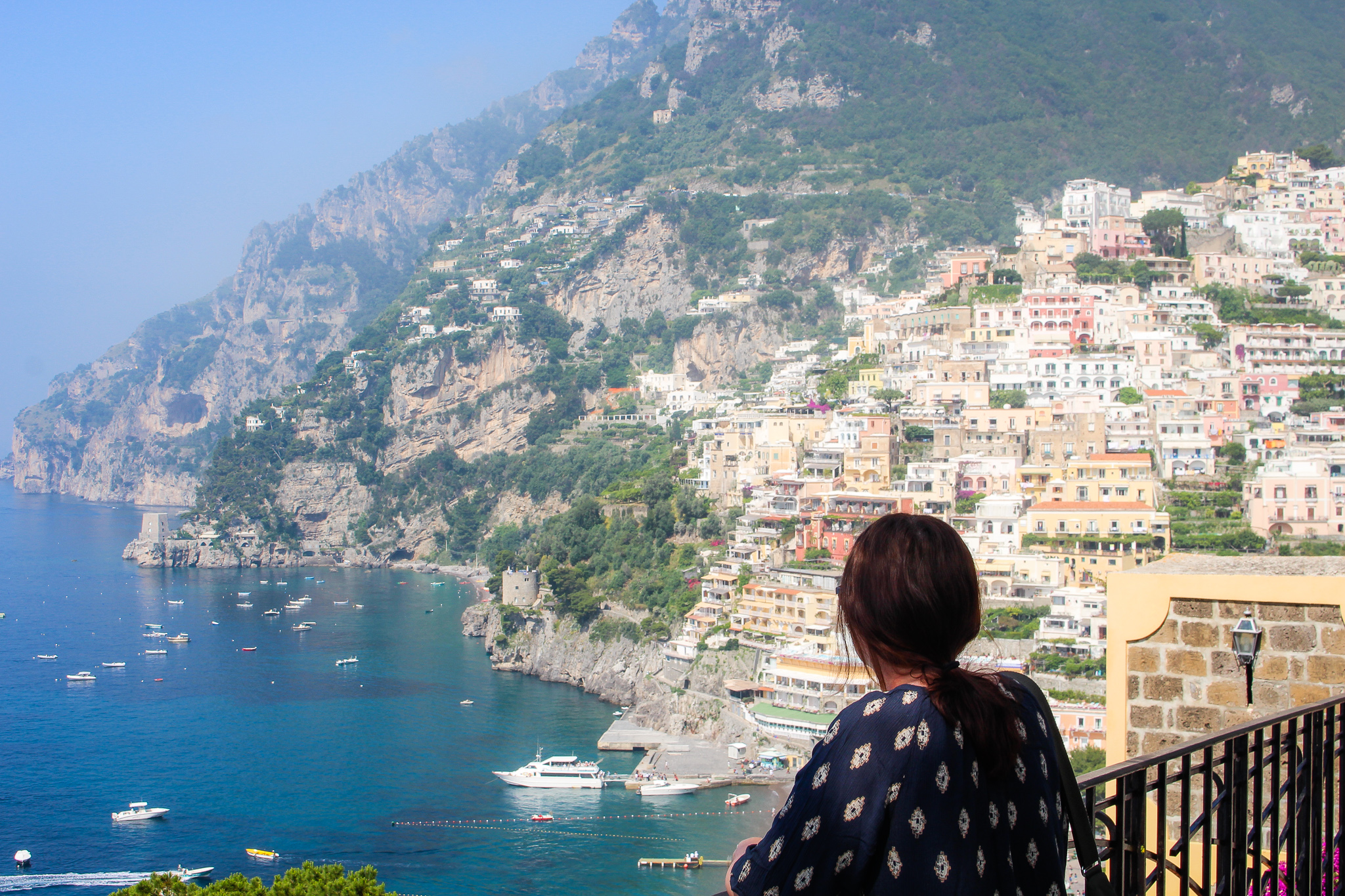 Things To Do In Positano The Ultimate Guide   That Anxious Traveller