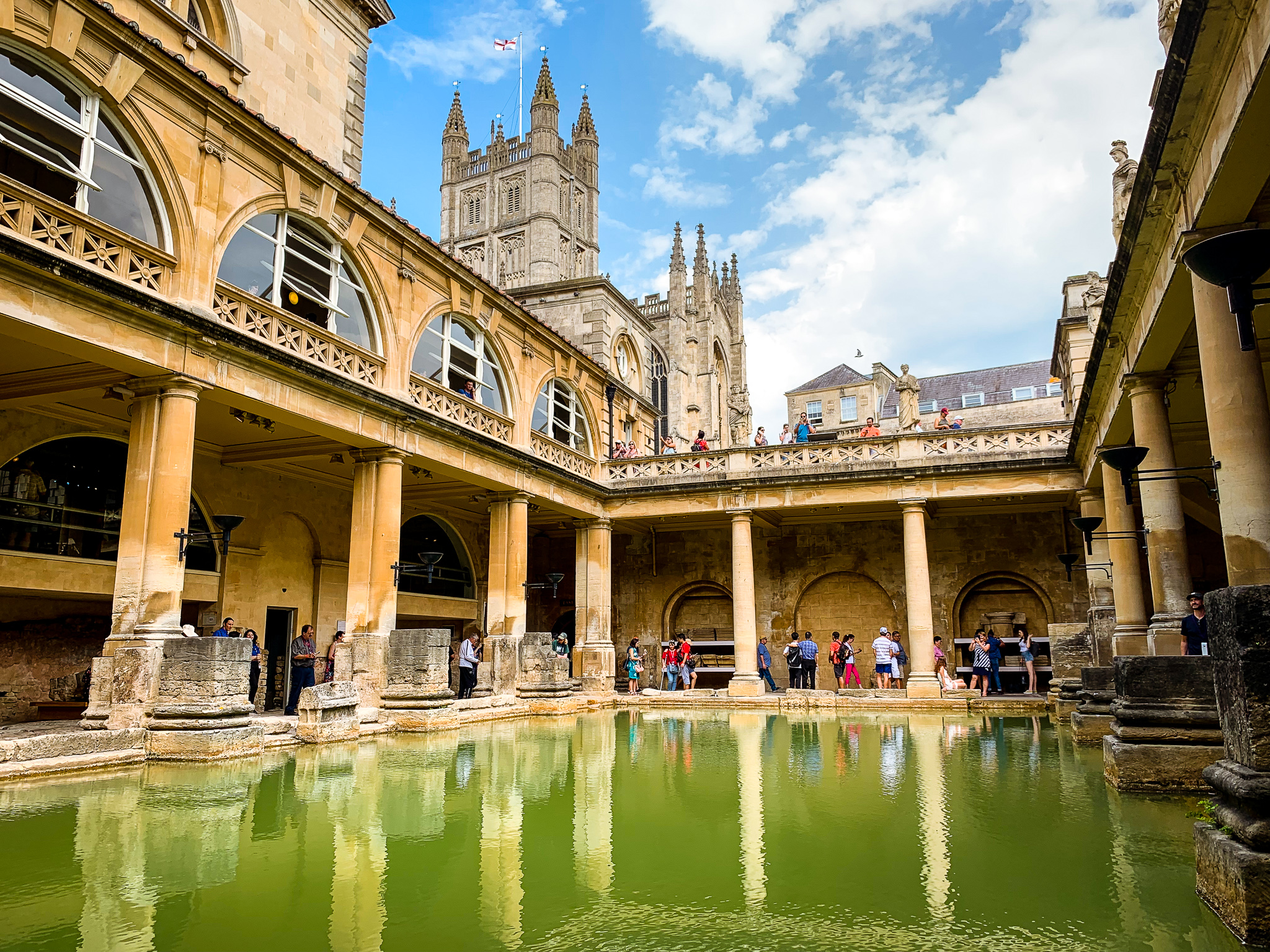 Day Trips From London See Windsor Stonehenge And Bath In
