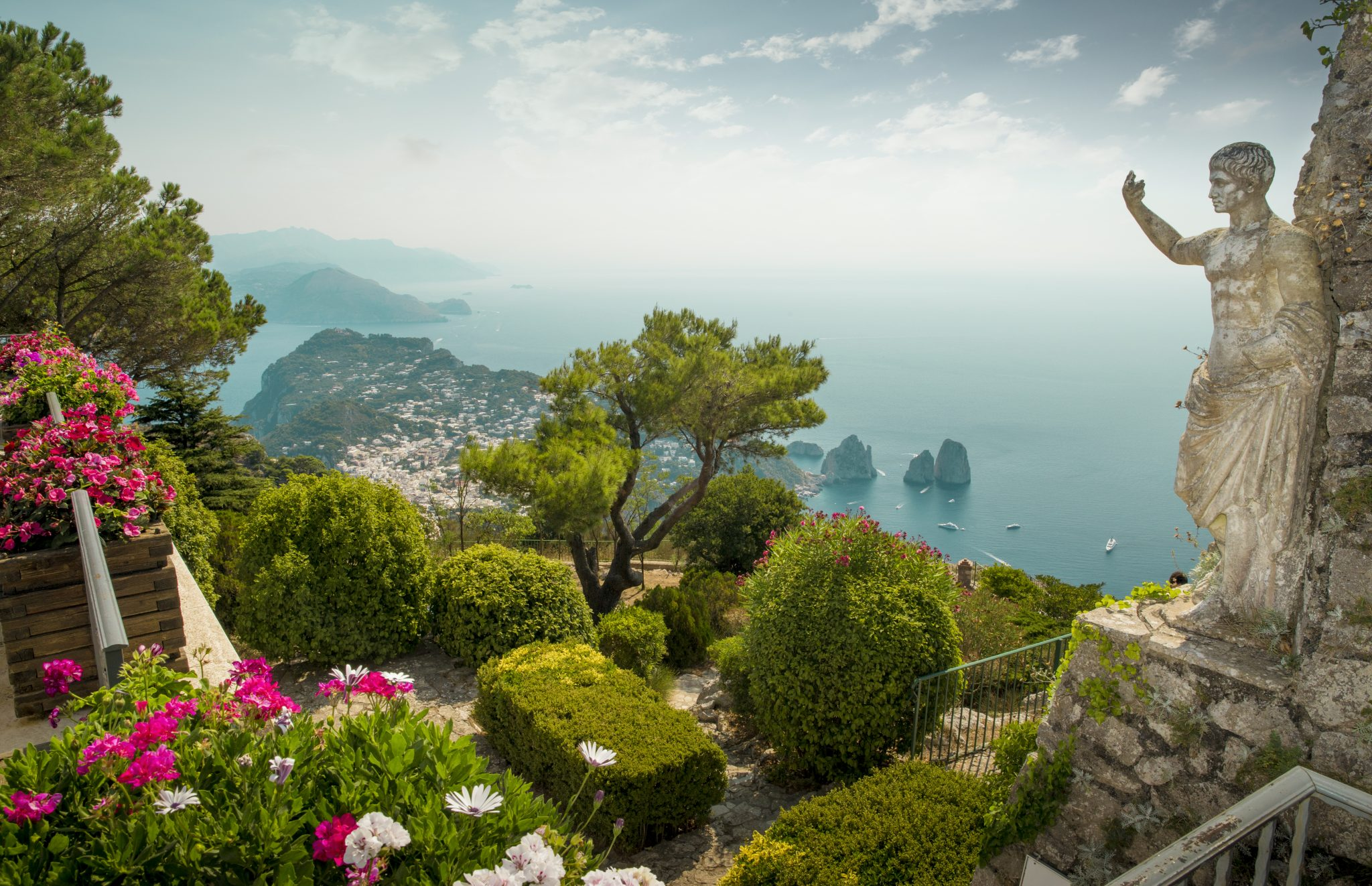 things to do in capri italy - the ultimate guide