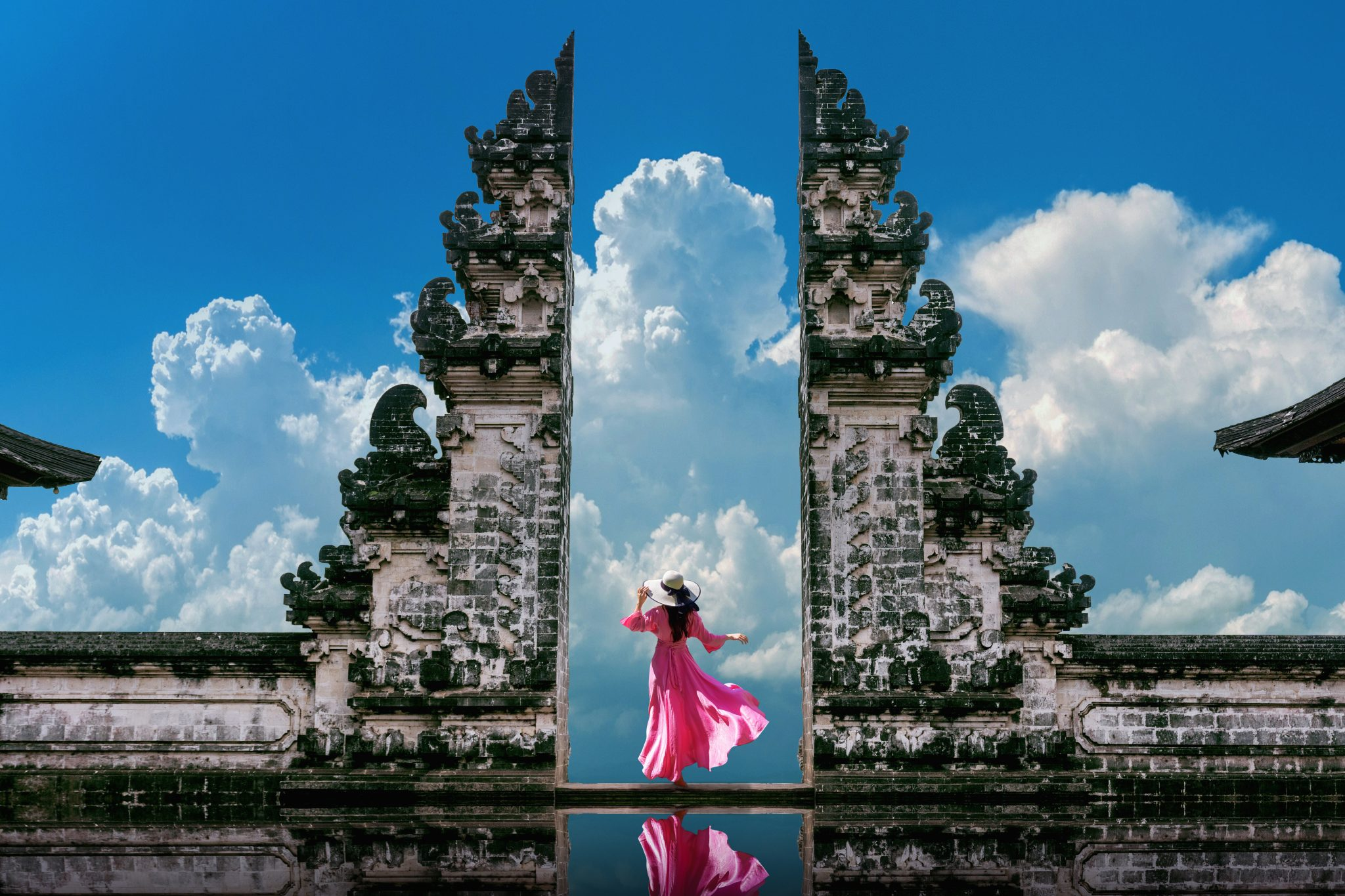 Cheap places to visit in Asia
